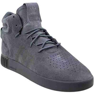 best website 87301 7202e adidas Tubular Invader Men's Shoes Onix/Onix/Black s81796
