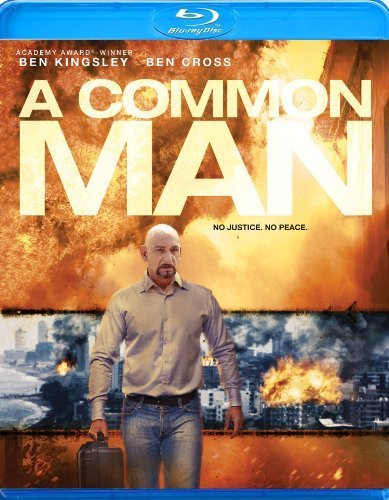 A Common Man [Blu-ray] by Starz / Anchor Bay