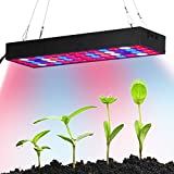 30W LED Grow Light, SOLOFISH Full Spectrum UV IR Red Blue Indoor Plant Growing Lamp Bulb for Hydroponics Aquaponics Greenhouse Seedling Veg and Flower For Sale