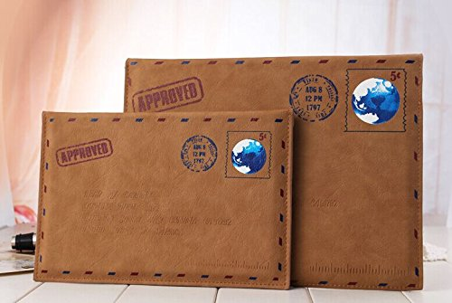 LiViTech Classic Envelope Leather Sleeve