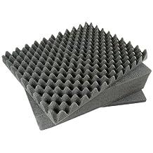 Pelican 3-Piece Replacement Foam Set for 1490 Laptop Case (1490-400-000)
