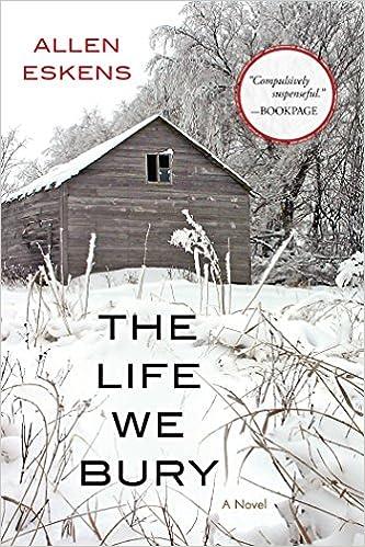'The Life We Bury' by Allen Eskens