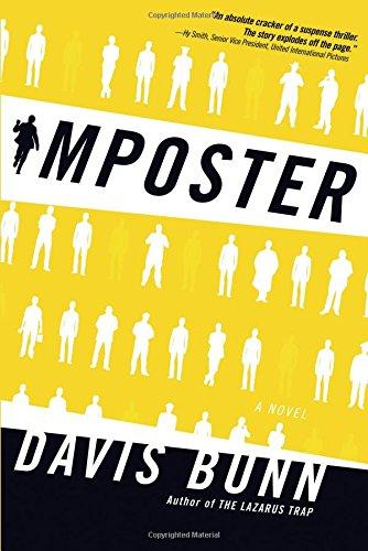 Read Online Imposter (Premier Mystery Series #2) pdf epub