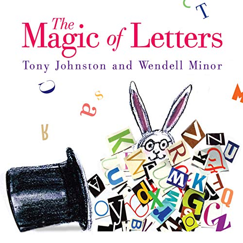 The Magic of Letters ()