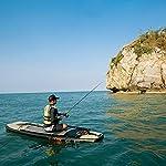 Honglimeiwujindian-Kit-Tavola-da-Surf-Gonfiabile-335-Centimetri-SUP-Stand-up-Paddle-tavola-da-Surf-Consiglio-con-Pompa-Paddle-e-Luce-Borsa-e-Portatile-Gonfia-Rapidamente-e-Facilmente