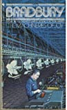 The Machineries of Joy, Ray Bradbury, 0553231200