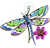 Regal Art & Gift Sun Catcher, Dragonfly