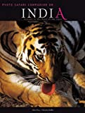 img - for India (Safari Companions) book / textbook / text book