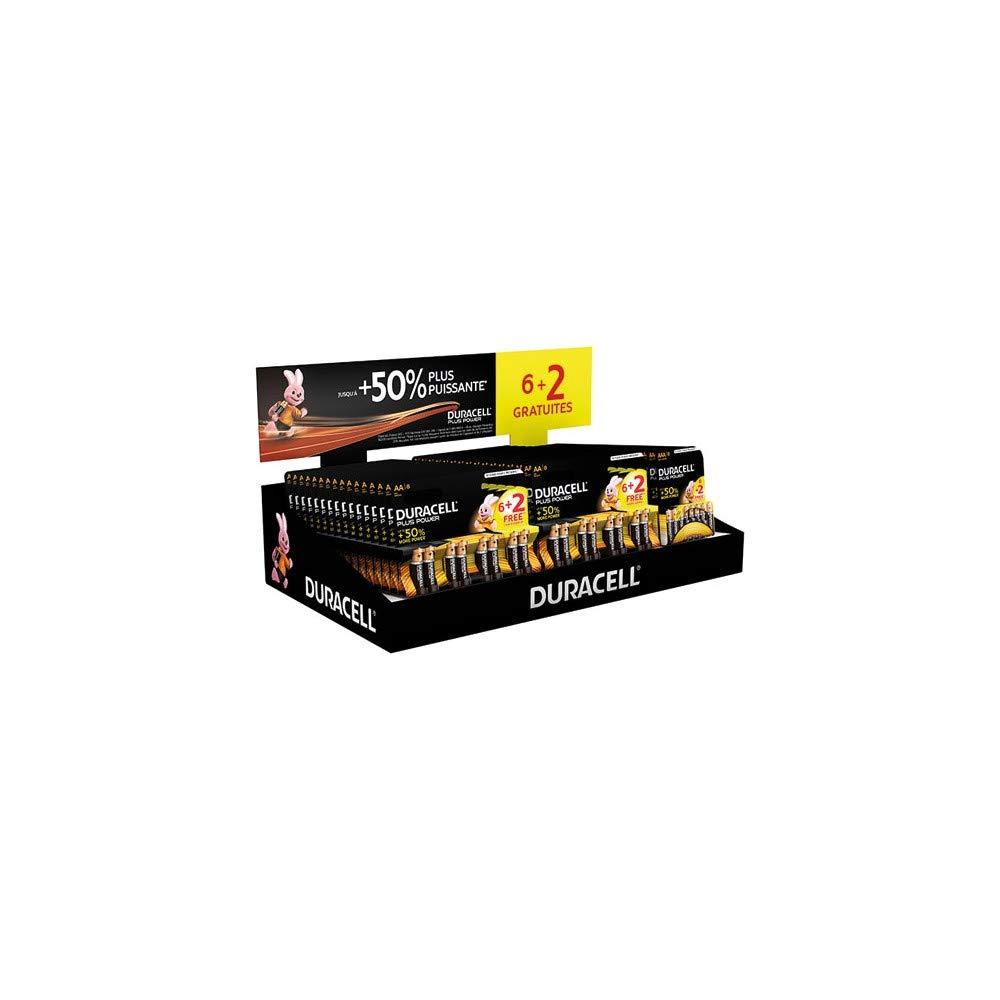 Duracell 012400 Accus, cargadores & pilas: Amazon.es ...