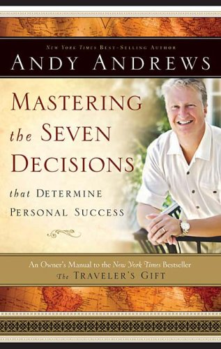 Mastering Decisions Determine Personal Success product image