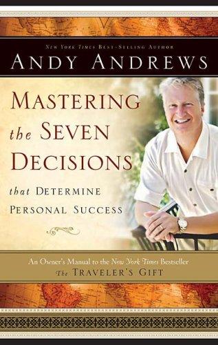 Mastering Decisions Determine Personal Success