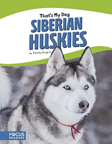 Siberian Huskies (Focus Readers: That