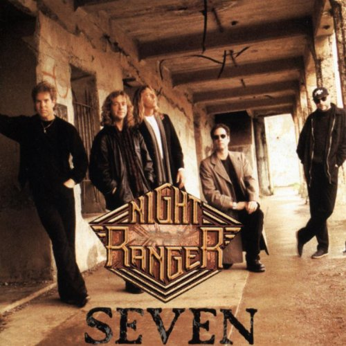 Night Ranger-Seven-JP RETAIL-CD-FLAC-1998-mwnd