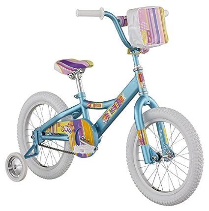 47b42719553 Amazon.com : Diamondback Bicycles Youth Girls Mini Impression ...