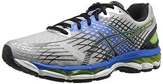sélection premium 0e812 f0475 ASICS Men's Gel-Nimbus 17 (4E) Running Shoe,Lightning/Black ...