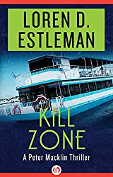 Kill Zone (The Peter Macklin Thrillers)