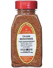 Marshalls Creek Spices Kosher XL CAJUN SEASONING NO SALT 11 oz.