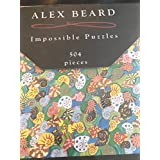 Alex Beard Nautilus Impossible Puzzles by Great American Puzzle Factory