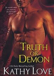 Truth or Demon (New Orleans Vampires)