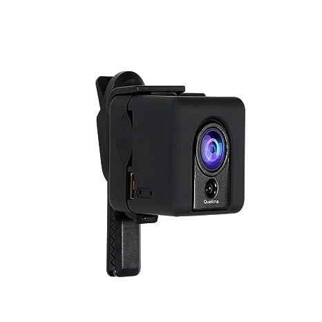 SQ20 Cámara espía Oculta cámara Mini 1080P Full HD Coche cámara DVR Grabadora Soporte TF Tarjeta