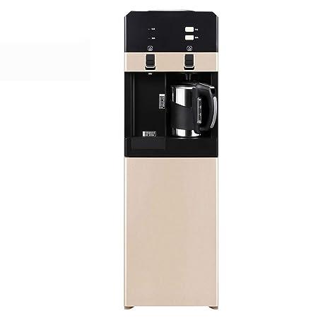 WSJTT Dispensador de Agua más fría de 5 galones de Carga Superior ...