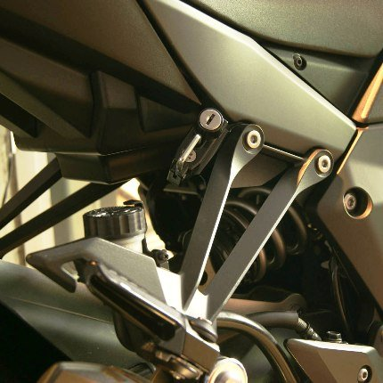 Amazon.com: Kawasaki ninja1000 Casco Derecho de bloqueo para ...