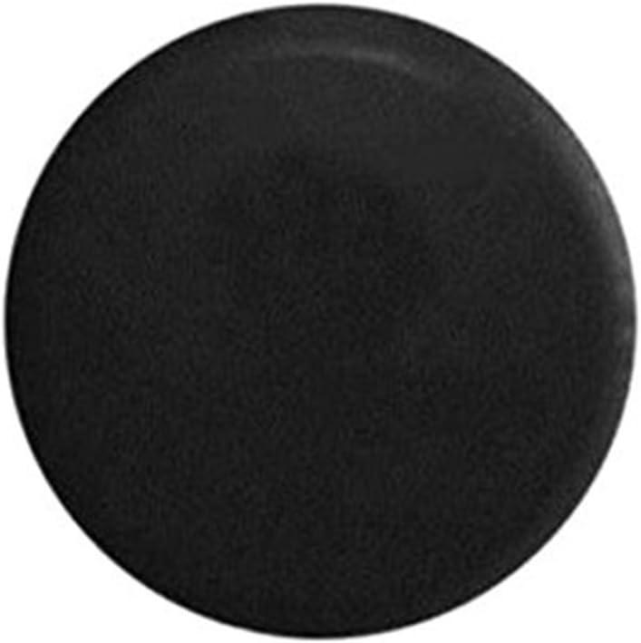 Black CAREMO Universal Spare Tire Cover for Jeep Truck Wheel fit Entire Wheel 26.75-29.75 Trailer SUV RV