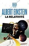 La Relativité : Théorie de la relativité restreinte et générale. La relativité et le problème de l'espace