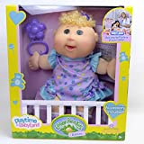 Cabbage patch kids Playtime Babies Blonde