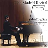 Madrid Recital