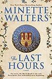 """""""The Last Hours"""" av Minette Walters"""
