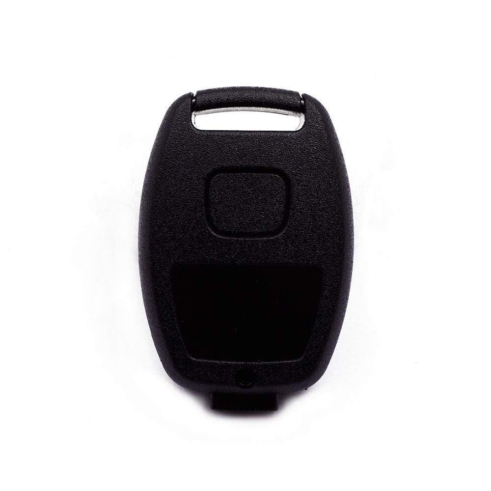 2011-2015 CR-Z 2011-2014 Odyssey 2006-2011 Civic Cover Housing Replacement for Honda 2010-2011 Accord Crosstour 2009-2013 Fit MOGOI Key Fob Remote Shell Case /& Pad 2007-2013 CR-V