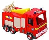 Fireman Sam Vehicle & Accessory Set - Jupiter [Toy]