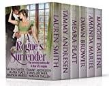 A Rogue's Surrender: Regency Novellas