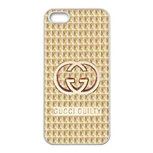Cool Design Case For iPhone 5,5S Gucci Vector Phone Case