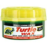 Turtle Wax T-223 Super Hard Shell Paste Wax - 9.5 oz.