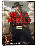 Hell on Wheels - Season 5 - Volume 1 (Bilingual)