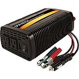 Duracell DRINV800 High Power Inverter, 800 Watt, Black