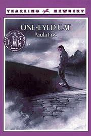By Paula Fox: One-Eyed Cat