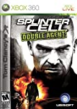 Tom Clancy's Splinter Cell Double Agent - Xbox 360