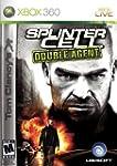 Tom Clancys Splinter Cell Double Agen...