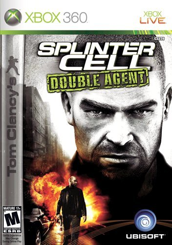 Tom Clancy's Splinter Cell Double Agent - Xbox 360