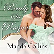 READY SET ROGUE: STUDIES IN SCANDAL, BOOK 1