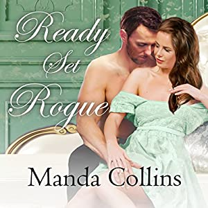 Ready Set Rogue Audiobook