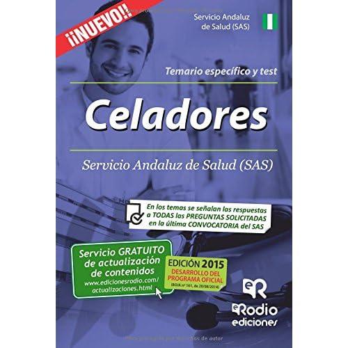 Test Celador: Amazon.es