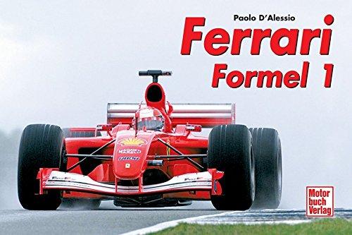 Ferrari - Formel 1