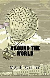 Around the world: Edwin the Entrepreneurial Bear