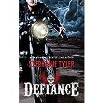 Defiance | Stephanie Tyler