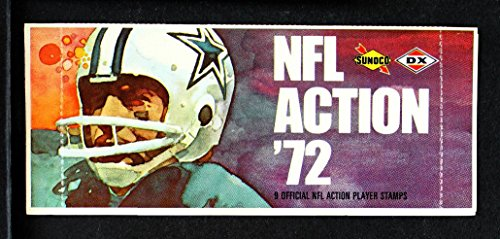 1972-sunoco-stamps-unopened-cowboys-9-stamp-booklet-dallas-cowboys-football-card-deans-cards-6-ex-mt