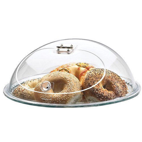 Cal-Mil 150-12 Dome Lift and Serve Food Cover, 12